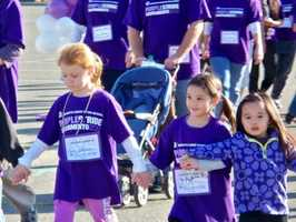 What: PurpleStride 2013Where: William Land ParkWhen: Sat 9amClick here for more information on this event.