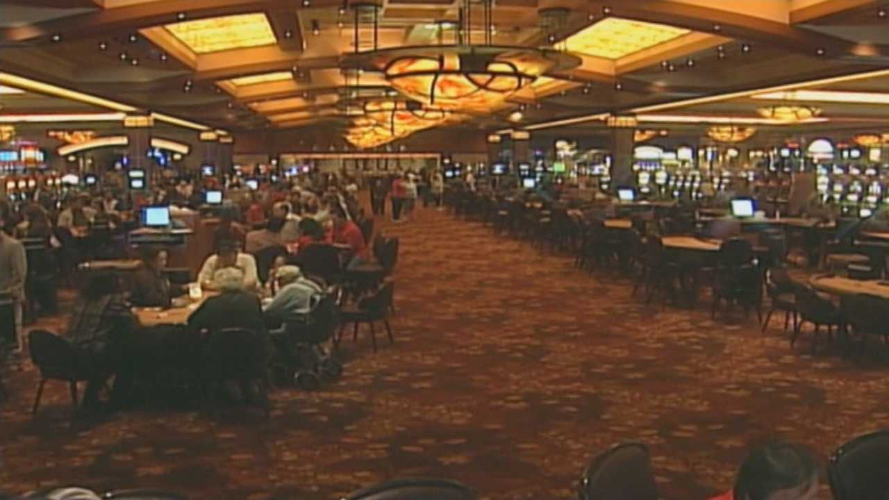 Multi-million casino opens in Sonoma County