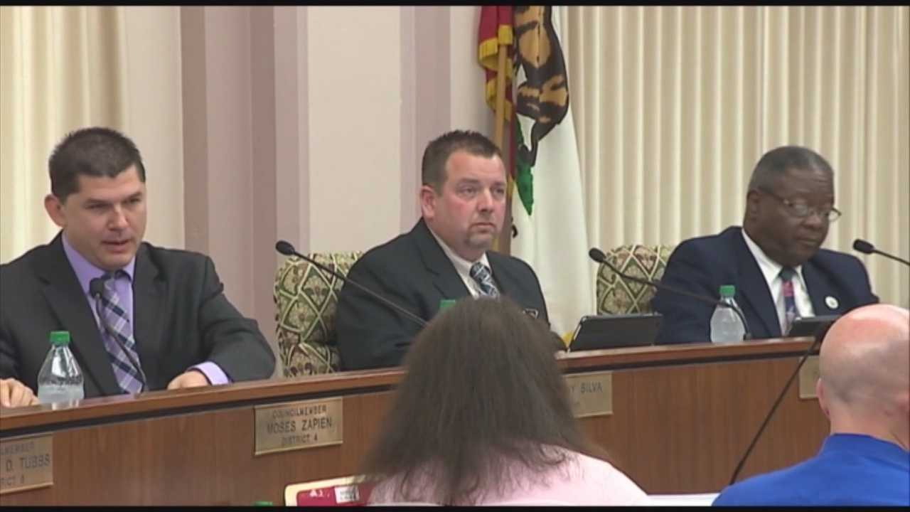 Stockton still without new City Manager