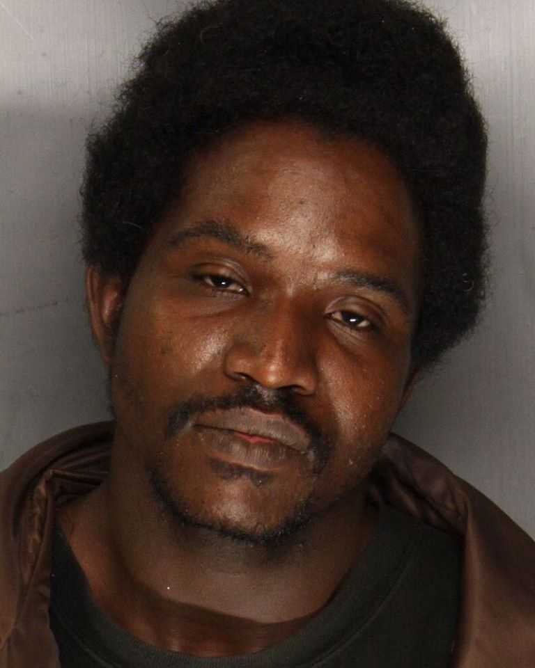 James Bell, 30, was arrested and accused of car jacking and robbery, Stockton police said.