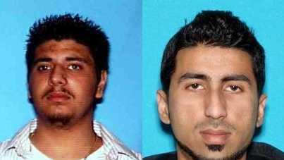 Turlock homicide arrests