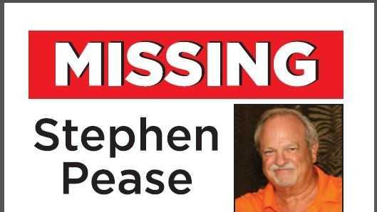 Stephen Pease
