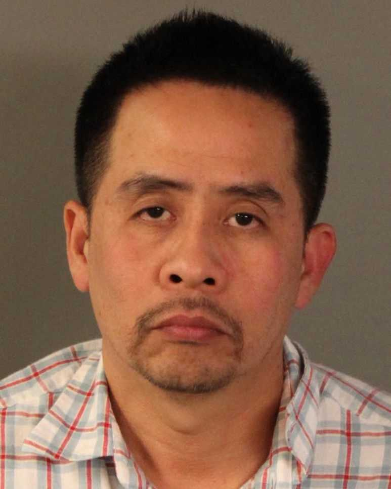 Don V. Vo, 42, was accused of leaving his 5-year-old son in a car for more than three hours while he gambled at Thunder Valley Casino, deputies said. He was arrested.