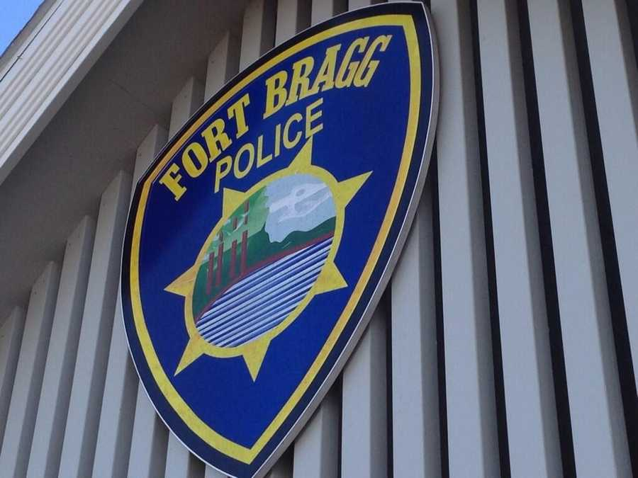 Fort Bragg police said a woman reported seeing Pease's car in the Caspar area during the time he disappeared.