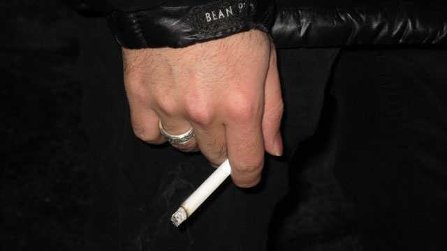 Smoking in America - Generic