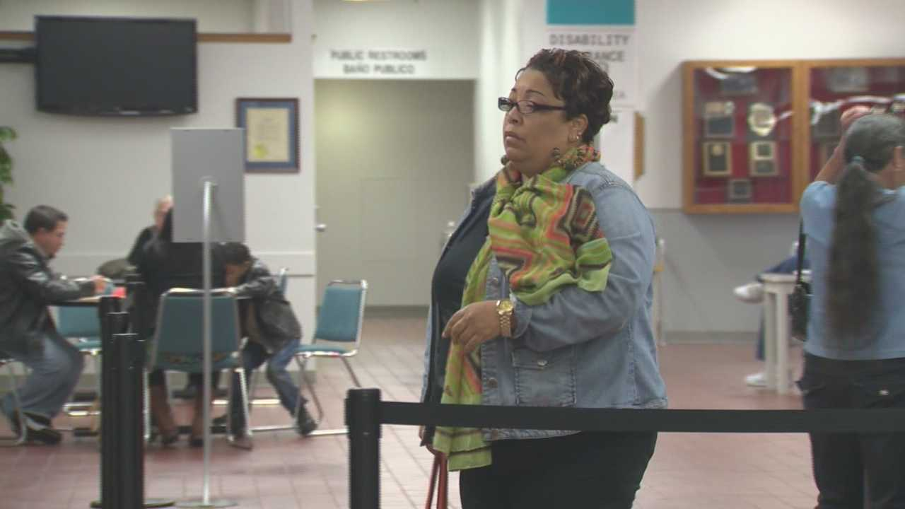 Unemployment payments coming to an end for many Californians