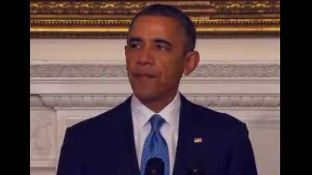 obama on iran deal