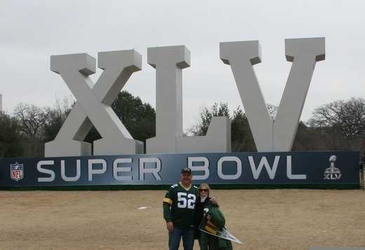 You can catch all the action of late-season football, playoffs and the biggest game of the year: the Super Bowl.