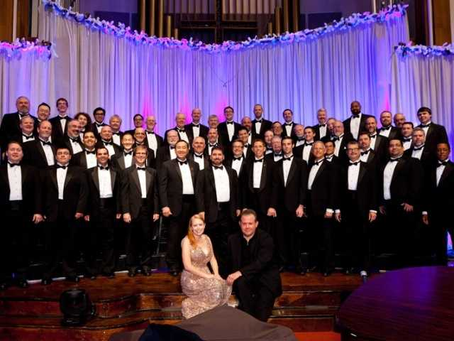 What: Cool Yule: A Big Band TheoryWhere: First United Methodist ChurchWhen: Fri & Sat 8pmClick here for more information on this event.
