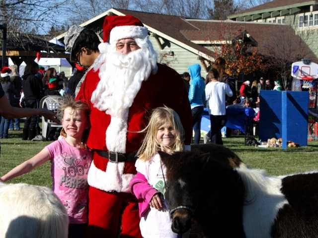 What: Ronald McDonald House Charities Holiday PartyWhere: Ronald McDonald House Charities Northern CaliforniaWhen: Sat 1pm-3pmClick here for more information on this event.