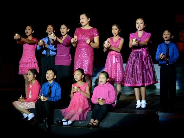 What: Sinag-tala 2013: A Theatrical RevueWhere: Luther Burbank High School TheatreWhen: Fri & Sat 7:30pm&#x3B; Sun 2:30pmClick here for more information on this event.