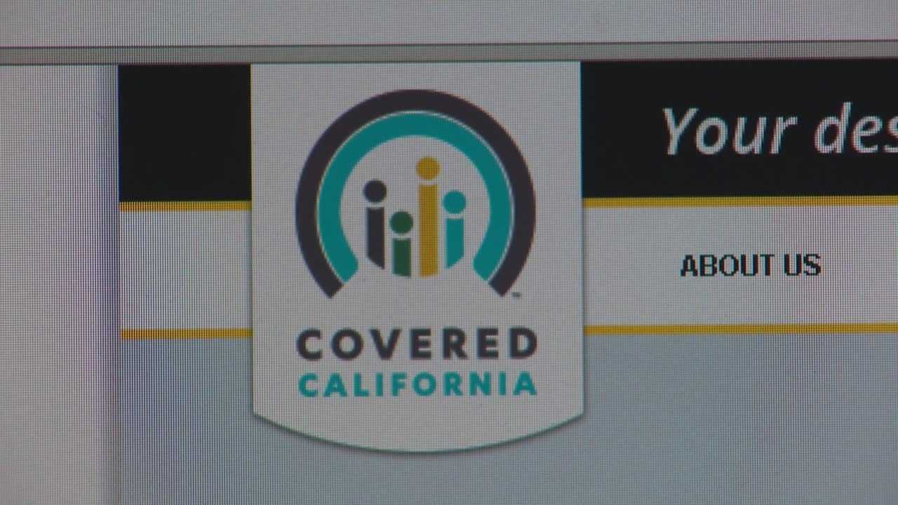 Covered California sign up problem