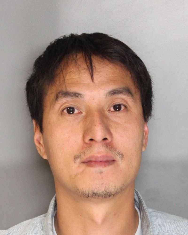 Kenneth Dip faces charges of cultivating marijuana and possessing marijuana for sale, according to Elk Grove police.