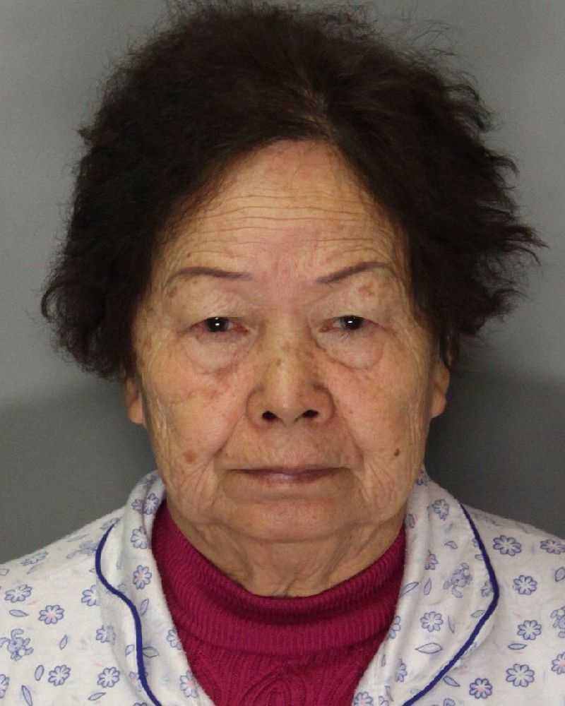 Pat Voong faces charges of cultivating marijuana and possessing marijuana for sale, according to Elk Grove police.