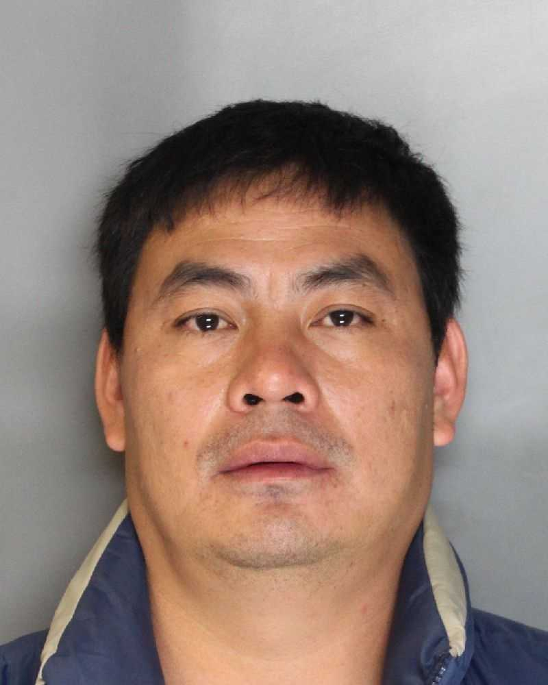 Simon Dip faces charges of cultivating marijuana and possessing marijuana for sale, according to Elk Grove police.