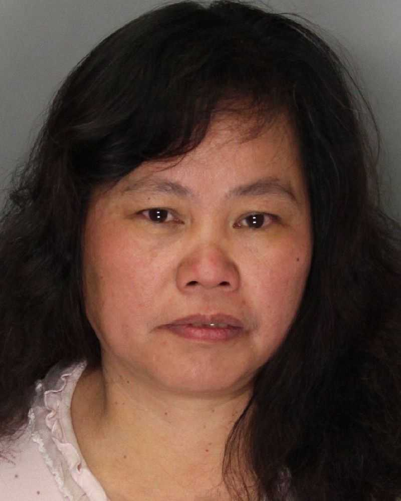 Shi Hoang was arrested on charges of cultivating marijuana and possessing marijuana for sale, according to Elk Grove police.
