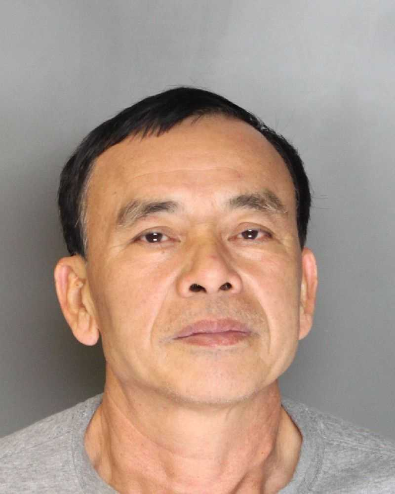 Jiarui Yang was arrested on charges of cultivating marijuana and possessing marijuana for sale, according to Elk Grove police.