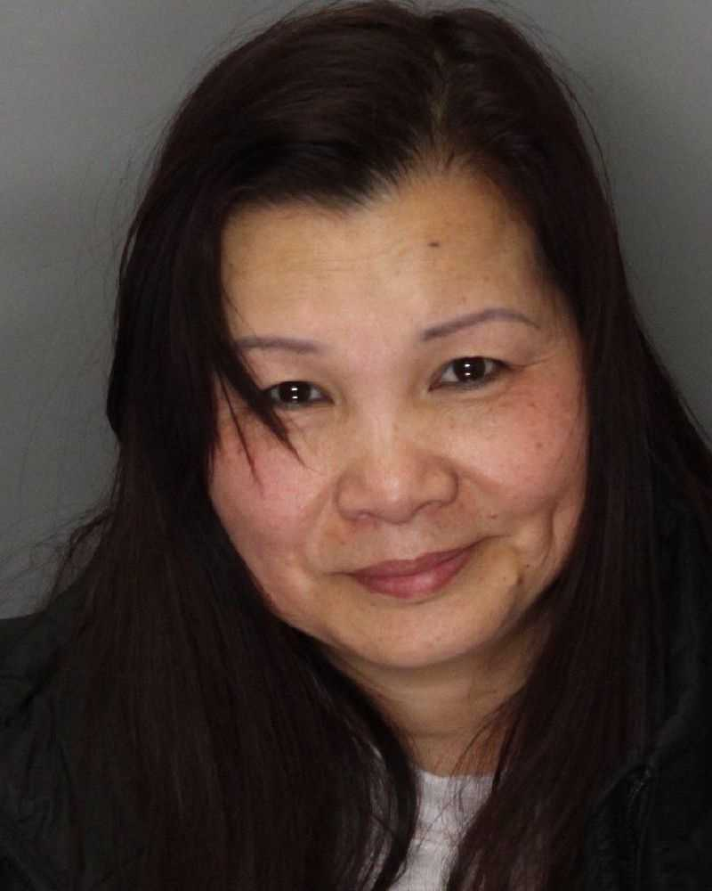 Tam Tong was arrested on charges of cultivating marijuana and possessing marijuana for sale, according to Elk Grove police.