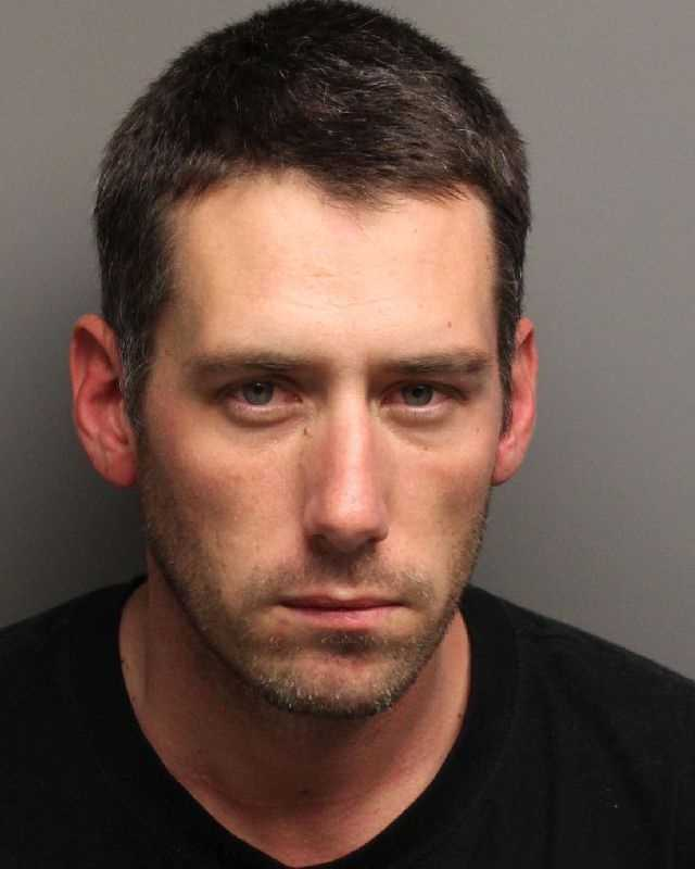 Levi Brandon Ochotorena, 33, was arrested in connection with several burglaries in Granite Bay, Lincoln and possibly other cities in Placer County, the Placer County Sheriff's Office said.