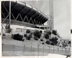 It cost $24.6 million to construct Candlestick Park.