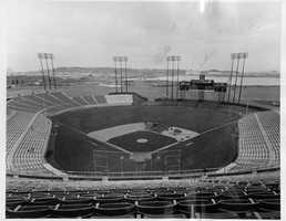 On Oct. 17, 1989, the Loma Prieta earthquake struck the Bay Area just minutes before Game 3 of the World Series between the Giants and the Oakland A's at Candlestick Park