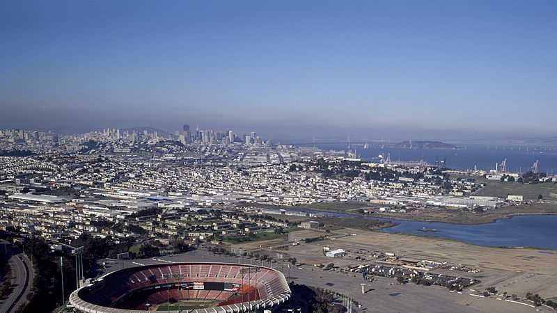 Love it or hate it, Candlestick Park has been a San Francisco icon since it opened on April 12, 1960. Take a look back at the history of the infamous 'Stick in this slideshow.