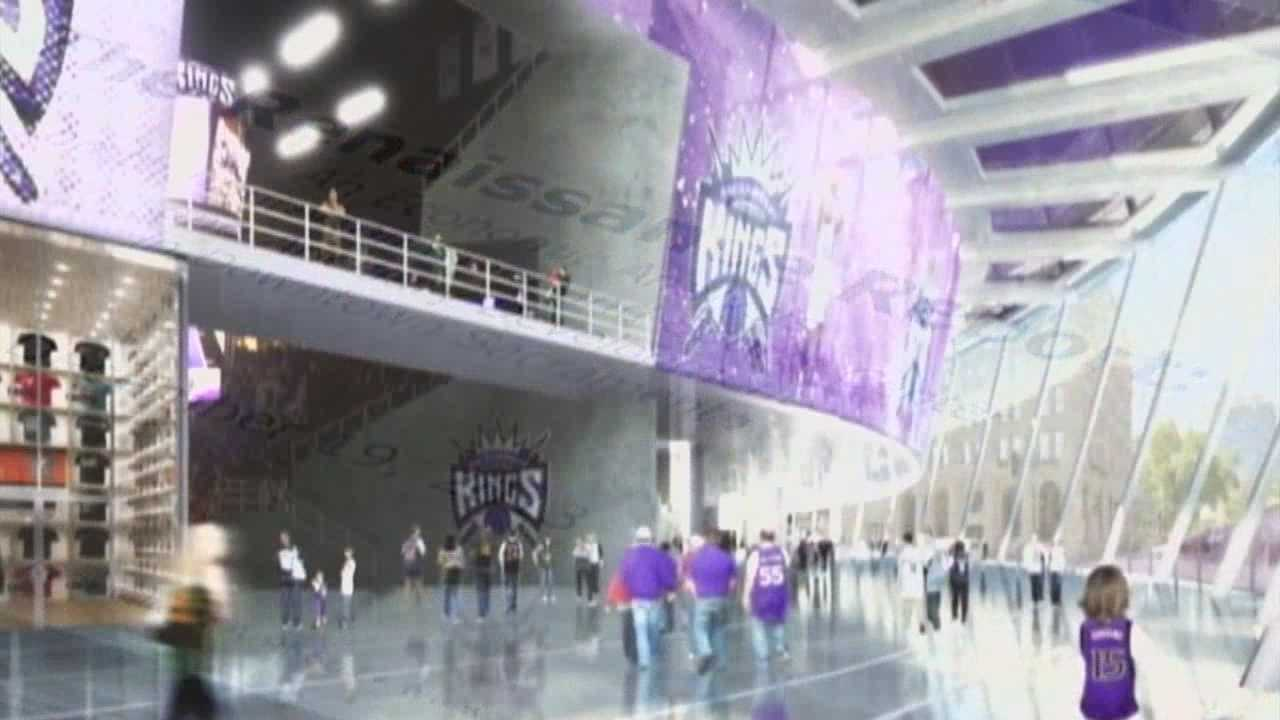 Could Downtown Arena bring over 11 billion dollars to local economy?