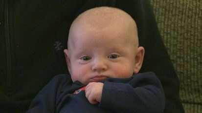 Moulton baby