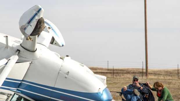 Lodi plane crash