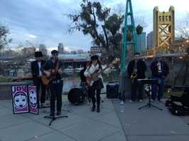 Old Sacramento (Dec. 31, 2013)