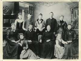 What: Finding the Elusive Ones: Seven Genealogy StrategiesWhere: Central LibraryWhen: Sun 1pm-2:30pmClick here for more information on this event.