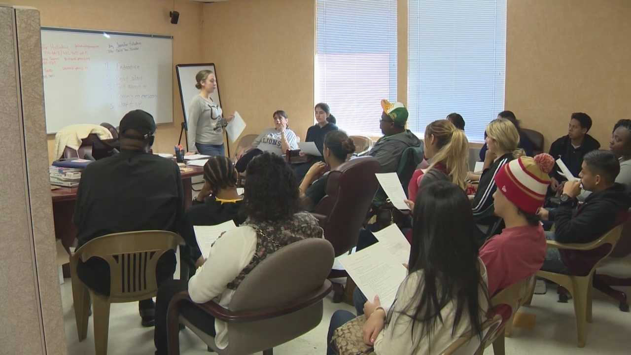 Stockton after school programs changing hands?