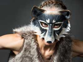 What: Call of the WolfWhere: Wilkerson TheatreWhen: Fri 7:30pm, Sat & Sun 2pm & 7pmClick here for more information on this event.