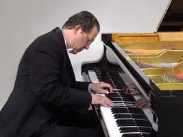 What: Classical Concert: David RubinsteinWhere: Crocker Art MuseumWhen: Sun 3pmClick here for more information on this event.