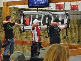 What: International Sportsmen's ExpoWhere: Cal ExpoWhen: Fri 11am-8pm, Sat 10am-7pm, Sun 10am-5pmClick here for more information on this event.
