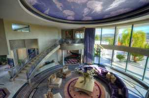 The Granite Bay estate once owned by comedian Eddie Murphy is up for sale.