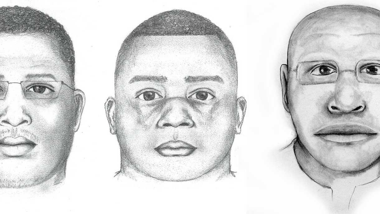 Sexual assault suspects