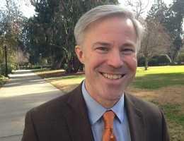 Derek Cressman, a Sacramento Democrat, is making it his top priority to get more teenagers to vote.
