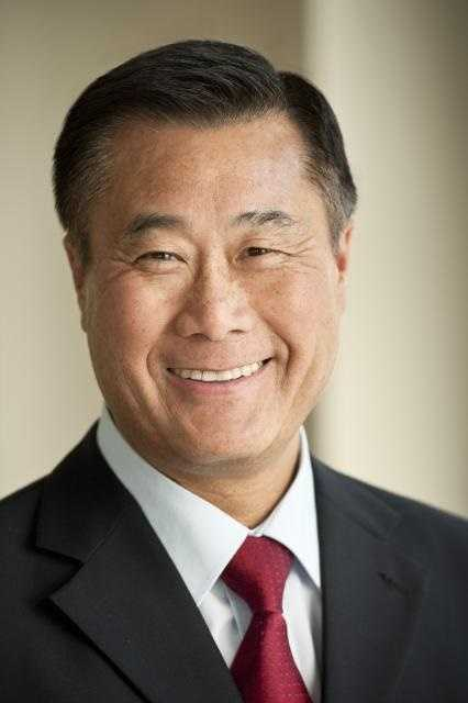 San Francisco Senator Leland Yee is one of three Democrats in the race for secretary of state.