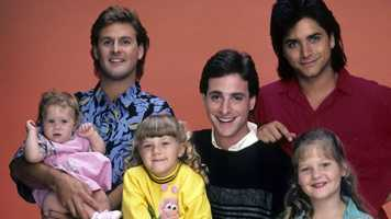 The hit family comedy Full House was set in San Francisco.