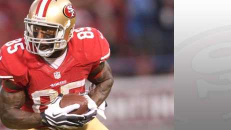 Against the Panthers last week, Vernon Davis caught the seventh touchdown of his playoff career. It was the only catch he made during the game. If Davis adds to his playoff touchdown total against the Seahawks on Sunday, it means the 49ers are scoring touchdowns, not settling for field goals in the Red Zone. Read bio.