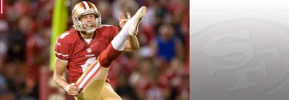 The NFC Championship game could come down to field position, and if it does, punter Andy Lee, one of the best in the league, will be a significant weapon for the 49ers. Read bio.