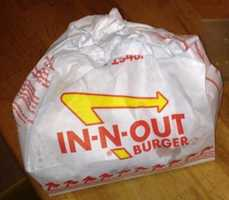 25) In-N-Out is my favorite guilty pleasure. I have had a 4x4, and I didn't eat for days after it. I know the secret menu by heart, and this is always my first stop after returning from an out-of-state vacation.