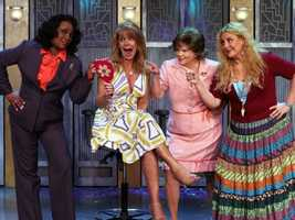 What: Menopause: The MusicalWhere: Harris Center for the Arts (formerly Three Stages at Folsom Lake College)When: Fri 4 pm & 7 pmClick here for more information on this event.