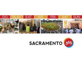 Click through this slideshow to see Sacramento365's top picks for events taking place this weekend.