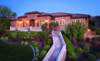 The Ronald McDonald House Charities are raffling off this $1.6 million dream home in El Dorado Hills. Raffle tickets are $150 each. Click here for more information.