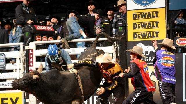 What: PBR Built Ford Tough SeriesWhere: Sleep Train Arena (formerly Power Balance Pavilion)When: Fri 8pm&#x3B; Sat 6:50pmClick here for more information on this event.