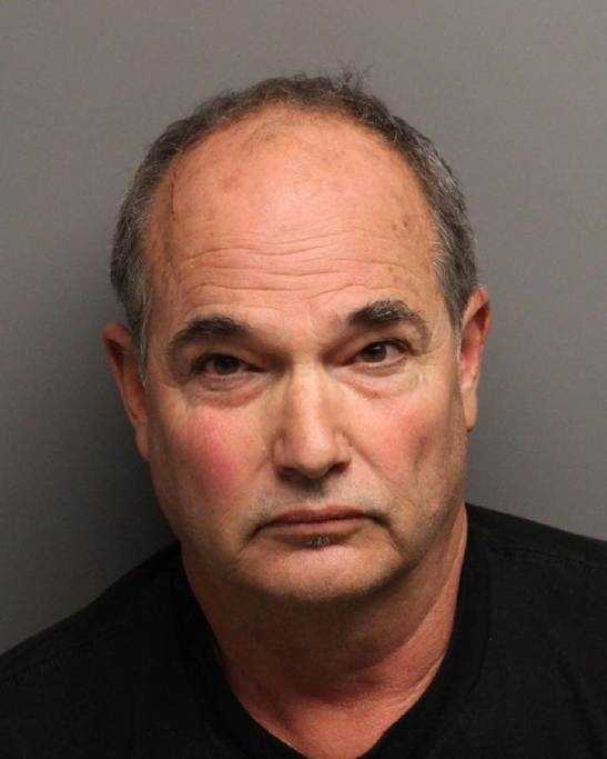 Auburn police said they arrested 56-year-old David Cramer on Jan. 26 for assault with a deadly weapon at an Auburn dog park.