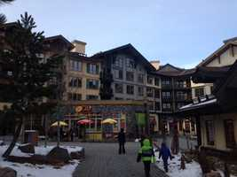 Go behind the scenes of KCRA's Olympic Zone, live from Squaw Valley every night during the 2014 Winter Olympics.