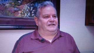 Dr. Charles Carr (Feb. 6, 2014)